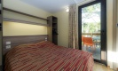 Chalet chambre double
